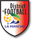 DISTRICT DE FOOTBALL DE LA MANCHE